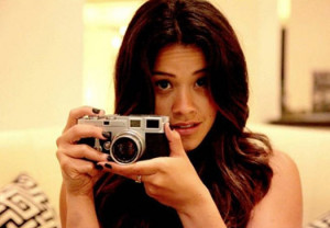 EXCLUSIVE: 5 Facts About 'Jane the Virgin' Star Gina Rodriguez