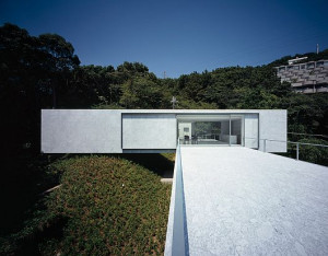 ... Contemporary Plus House in Japan by Mount Fuji Architects Studio