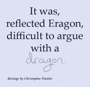 eragon quotes