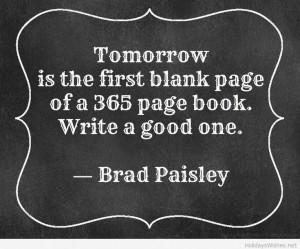 Happy new year 2015 quote Happy new year 2015 quote