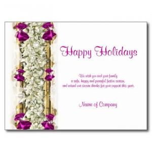 christmas card sayings business Christmas Greeting Cards Sayings