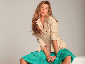 gisele bundchen hot motivational Wallpapers & Backgrounds