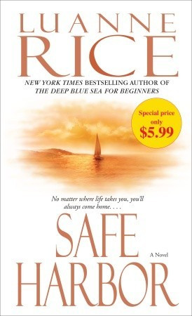 "Start by marking ""Safe Harbor"" as Want to Read:"