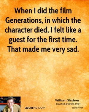 Generations Quotes Sayings And