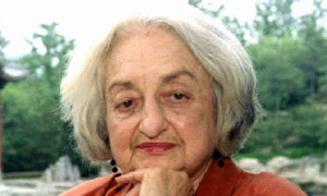 Betty Friedan Betty friedan muri un da