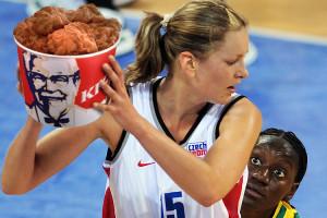 Stay Outta KFC NIGGUR