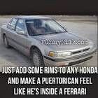 Puerto rican problems lol