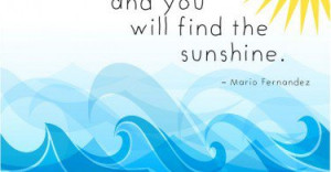 rise-above-the-storm-maria-fernandez-daily-quotes-sayings-pictures ...