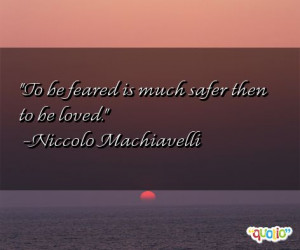 Safer Quotes