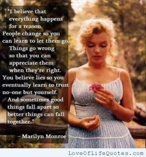 related posts marilyn monroe quote on no regrets marilyn monroe quote ...