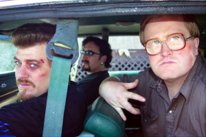 Epic Meal Time Features Trailer Park Boys
