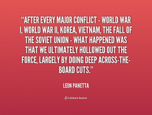 World War 1 Famous Quotes