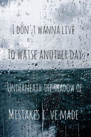 Breaking Inside ~ Shinedown