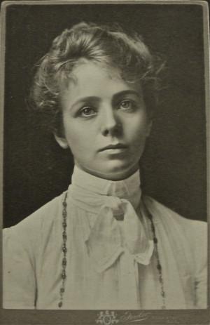 Maude Adams Actress