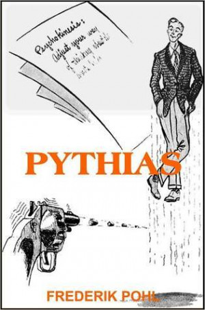 """Start by marking """"Pythias"""" as Want to Read:"""