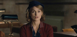 Keira Knightley in The Imitation Game movie - Image #5