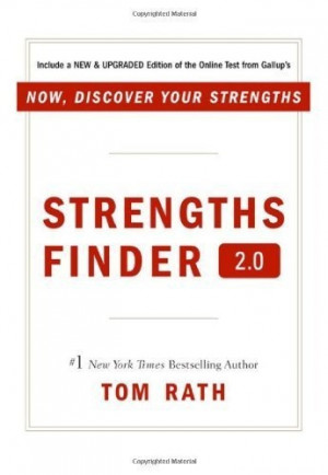 By Rath, Tom StrengthsFinder 2.0 1st Edition Hardcover « Library User ...