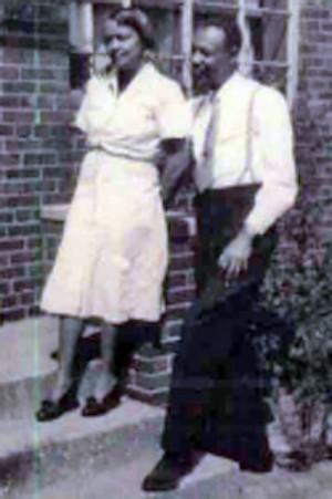 Louis Stokes Mother