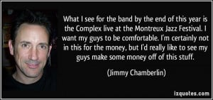 Jazz Band quote #2