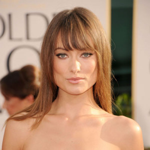 Olivia Wilde's mother taught her how to be sexy Amy Andrews Gossip ...