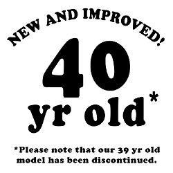 Jokes About Women Turning 40