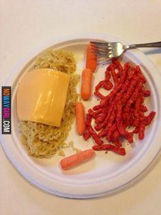 side chicks be like i made bae dinner more ghetto dinner m ghetto ...