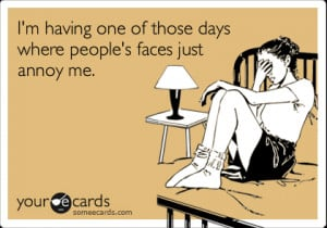 Someecards Annoying People Image include: annoy, bed,