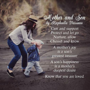 Happy Mothers Day Quotes From Son (18)