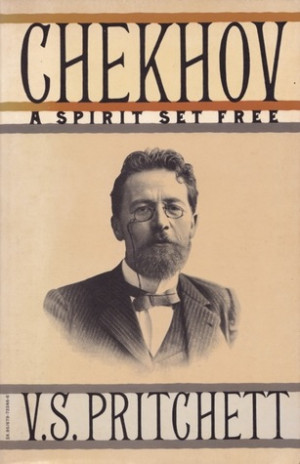 "Start by marking ""Chekhov"" as Want to Read:"