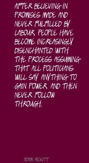 Adam Rickitt's quote #5