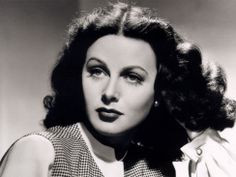 Hedy Lamarr: Movie star, inventor of WiFi, cbsnews: The passion of the ...