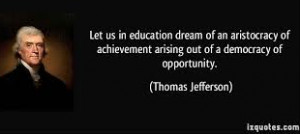 quote thomas jefferson it is in our lives and not 101279 png