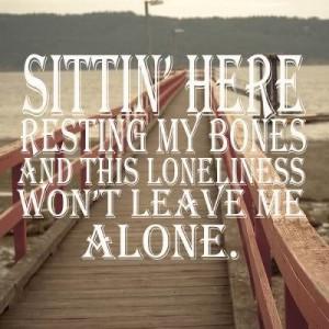 loneliness #quotes