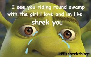 Shrek Funny Quote #1 Shrek Funny Quote #2 Shrek Funny Quote #3 Shrek ...