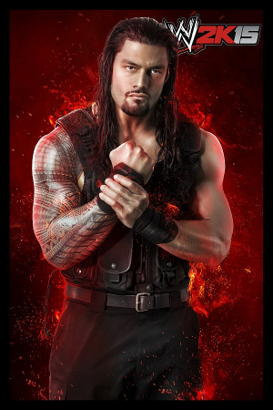 E3 2014: WWE 2K15 First Details