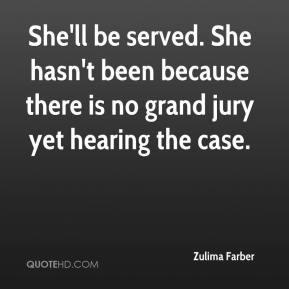 Jury Quotes