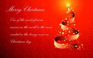 30+ Merry Christmas Quotes