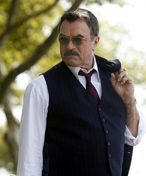 Blue Bloods (CBS TV show)