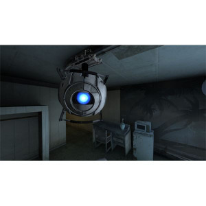 Best Portal 2 Quotes from Wheatley