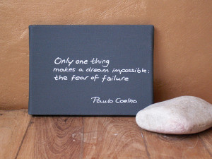 Inspirational Quotes from Paulo Coelho