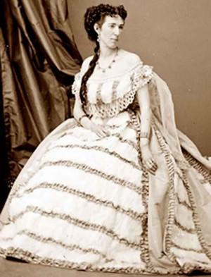Belle Boyd (1844-1900)