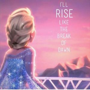 アナと雪の女王 エルサ frozen Elsa ディズニーの画像 ...