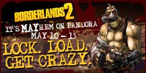 Borderlands 2 Krieg Quotes