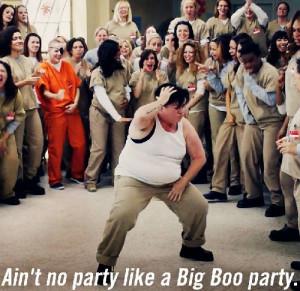 No. 10 Big Boo Party