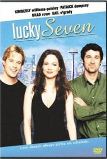 Lucky 7 (2003) Poster