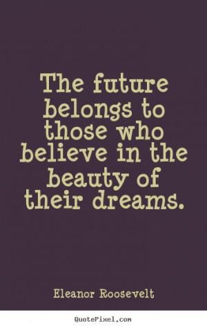 quotes about future success quotesgram