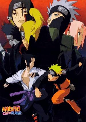 Naruto Shippuuden Quotes