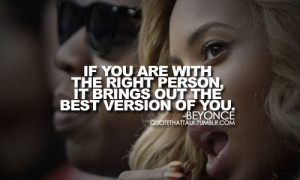 Beyonce #beyonce quote #beyonce and jayz