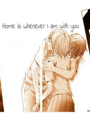 anime love fan