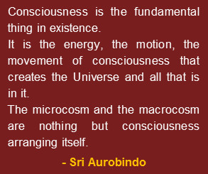 Vedanta on God – Universe Arising from Vibrations of Consciousness ...
